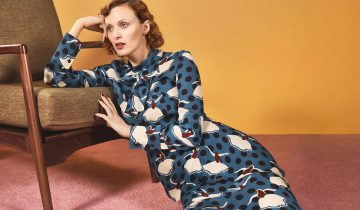 These 7 New-in Pieces Make Monday So Much Better